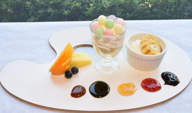 Dessert Ⓐrt